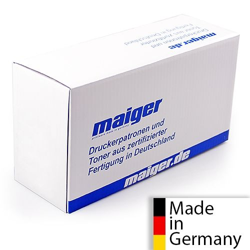 Maiger.de Premium-Toner schwarz, ersetzt Brother TN-2000