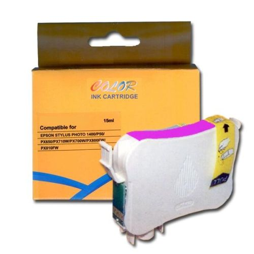 Druckerpatrone EK-TP0793 magenta (rot)