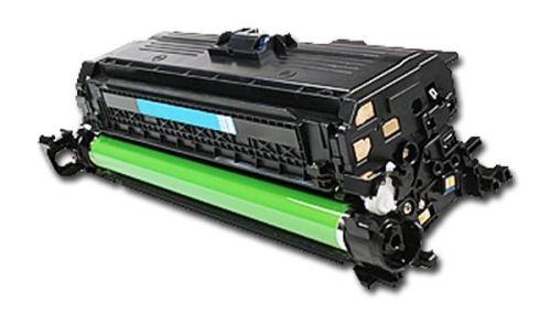 Toner XL alternativ zu HP CE261A   cyan   11.000 Seiten