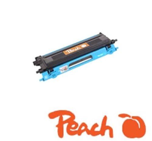 Peach Tonermodul cyan kompatibel zu TN135C