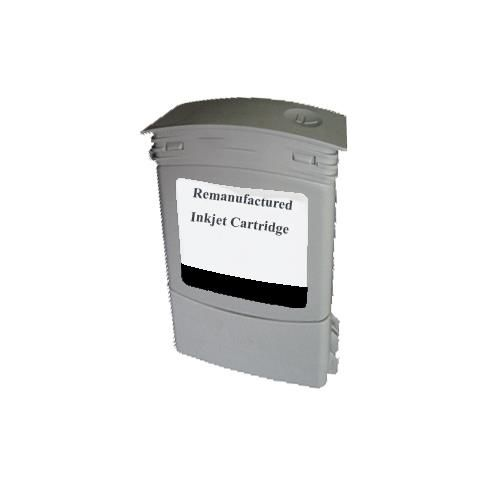 Druckerpatrone Typ 90, black, 775ml, H90BKrw