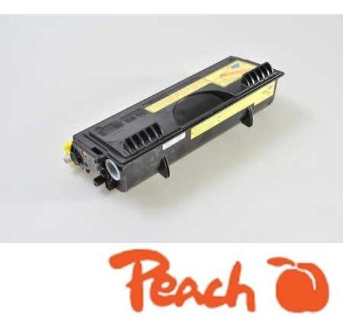 Peach Tonermodul schwarz kompatibel zu TN-7300, TN-7600