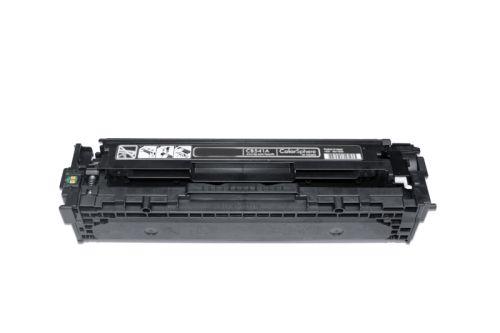 Toner CL716B, Rebuild für Canon-Drucker, 2.200 Seiten, schwarz