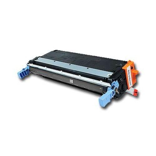 Toner HLT5500B, Rebuild für HP-Drucker
