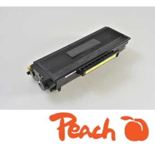 Peach Tonermodul schwarz kompatibel zu TN-3130, TN-3170