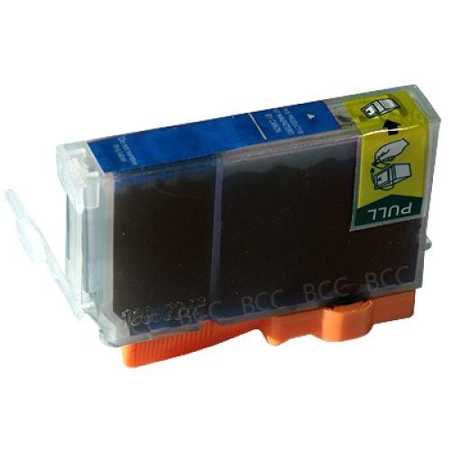 Druckerpatrone Cyan (Blau), 100% kompatibel, Art TPCs400cy