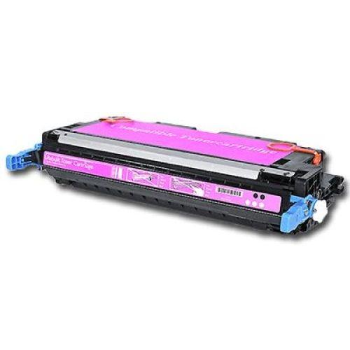 Toner HLT3600M, Rebuild für HP-Drucker, ersetzt Q6473A