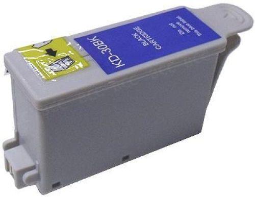 Druckerpatrone kompatibel KK30BK, schwarz