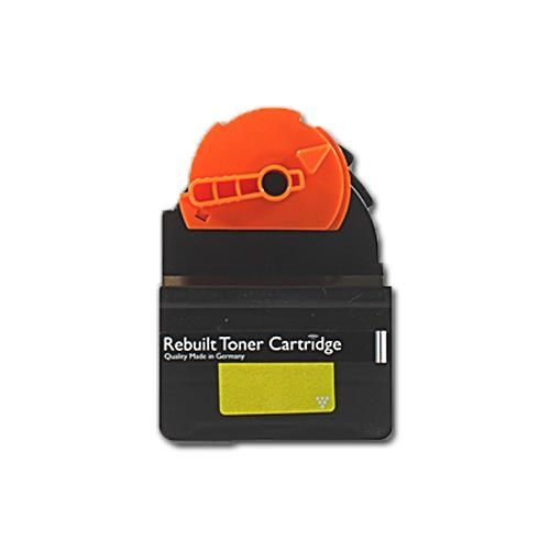 Toner alternativ zu Canon C-EXV 21   yellow