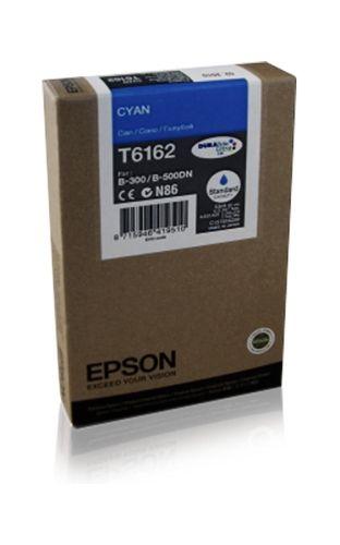 Originalpatrone Epson T616200, cyan   EO-TP6162