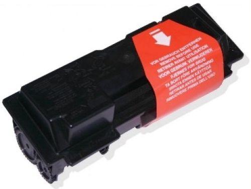 Toner KLT25, Rebuild für Kyocera-Drucker, ersetzt TK-25