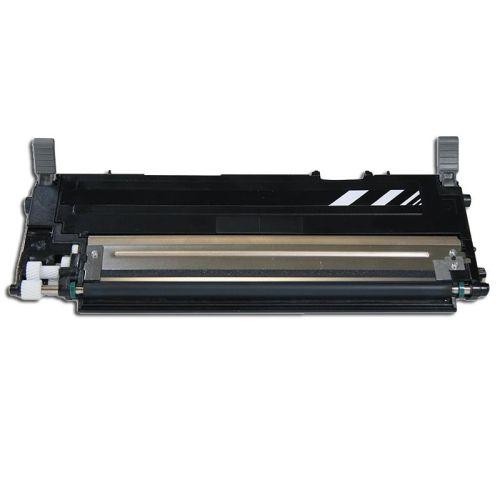 Toner DLT1230B, Rebuild für DELL-Drucker, ersetzt 593-10493