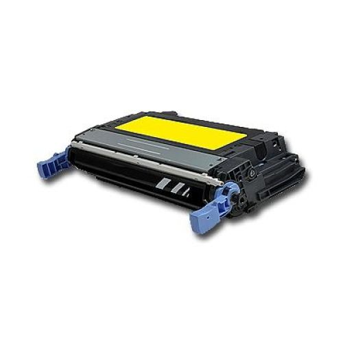 Toner HLT4730Y, Rebuild für HP-Drucker, ersetzt Q6462A