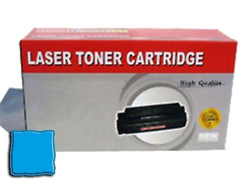 Toner BLT326C, Rebuild für Brother-Drucker mit TN-326CY