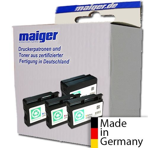 Maiger.de Premium-Combipack, ersetzt HP Nr. 950 + 951