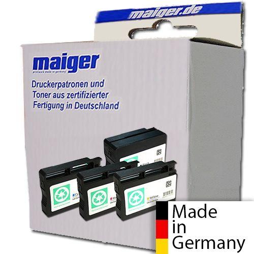 Maiger.de Premium-Combipack, ersetzt HP Nr. 934 + 935