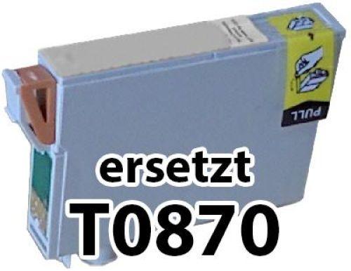 kompatible Druckerpatrone EKT0870 Gloss-Optimizer