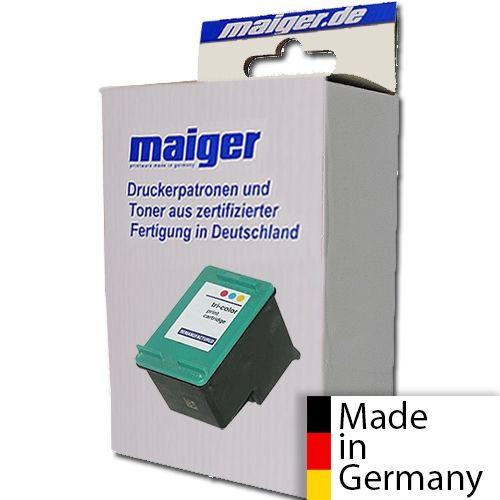 Maiger.de Premium-Patrone color, ersetzt HP Nr. 22/C9352AE