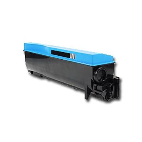 Toner KLT560C, Rebuild für Kyocera-Drucker, ersetzt TK-560C
