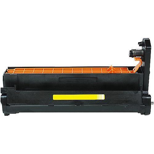 Trommel OLDC3200Y, Rebuild für Oki-Drucker, ersetzt 42126662