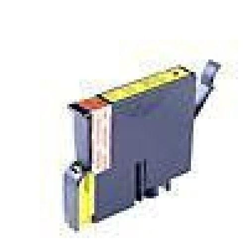 kompatible Tintenpatrone yellow, Art TPEp950ye