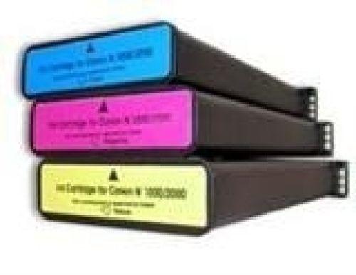 MagentaTintenpatrone, 100% kompatibel, Art CK1201M