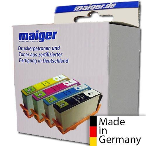 Maiger.de Premium-Combipack, ersetzt HP Nr. 920