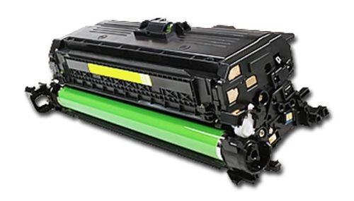 Toner XL alternativ zu HP CE262A   yellow   11.000 Seiten