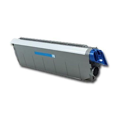 Toner für OLC9200C, Rebuild für Oki-Drucker, ersetzt 41515211
