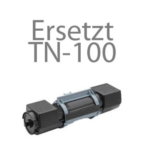 Toner BLT100, Rebuild für Brother-Drucker mit TN-100