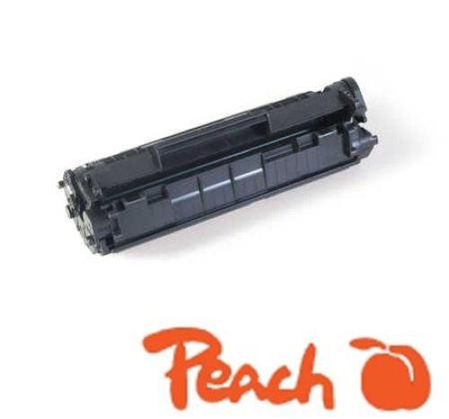 Peach Tonermodul schwarz kompatibel zu FX-10