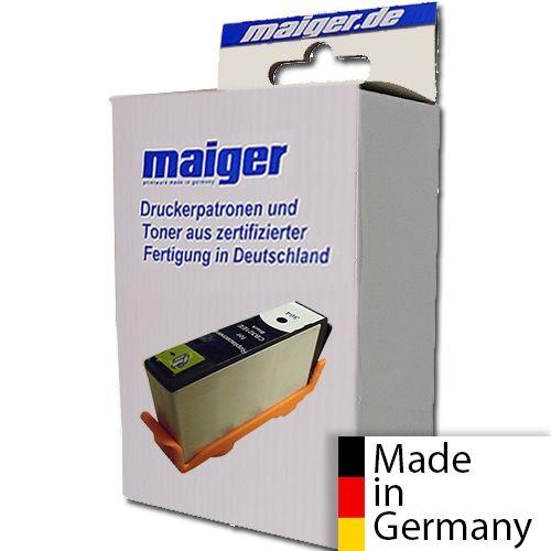 Maiger.de Premium-Patrone schwarz, ersetzt HP Nr. 364XL/CN684EE