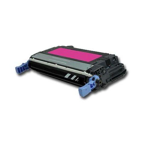 Toner HLT4730M, Rebuild für HP-Drucker, ersetzt Q6463A
