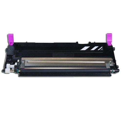 Toner DLT1230M, Rebuild für DELL-Drucker, ersetzt 593-10495