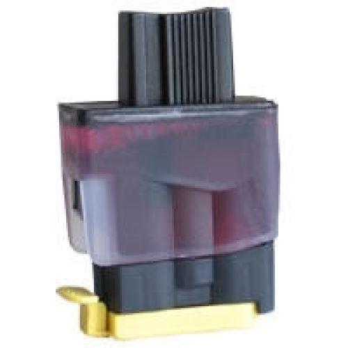 Druckerpatrone Magenta / Rot für Brother, Typ BK900M