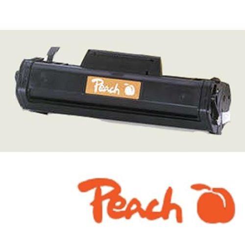 Peach Tonermodul schwarz kompatibel zu EP-A, EP-AX, C3906A