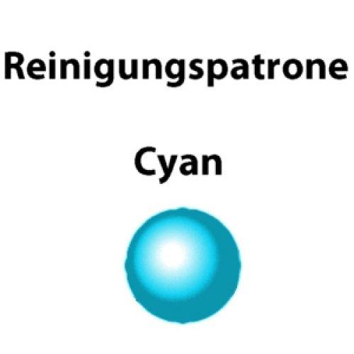 Reinigungspatrone Cyan, Art TPErx420rcy