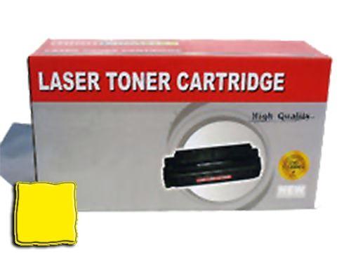 Toner BLT326Y, Rebuild für Brother-Drucker mit TN-326YE