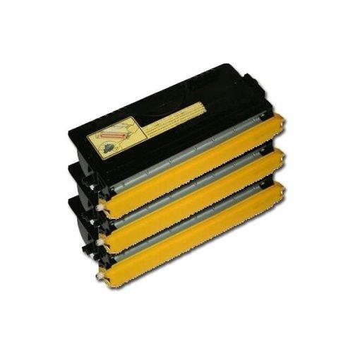 Toner-Sparset: 3 x BLT6600, Rebuild für Brother-Drucker