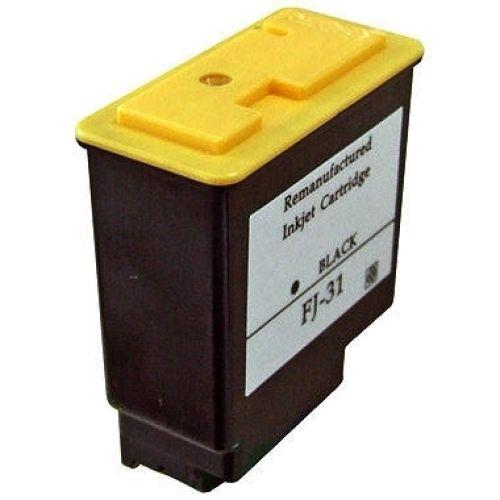 Druckerpatrone für Olivetti, schwarz, 15ml, TPO31rw
